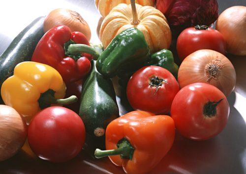 手に入りやすくなった無農薬野菜