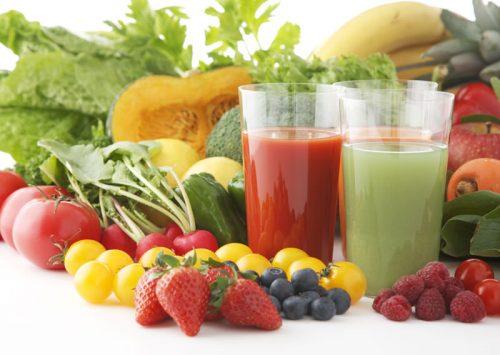 100%野菜ジュース