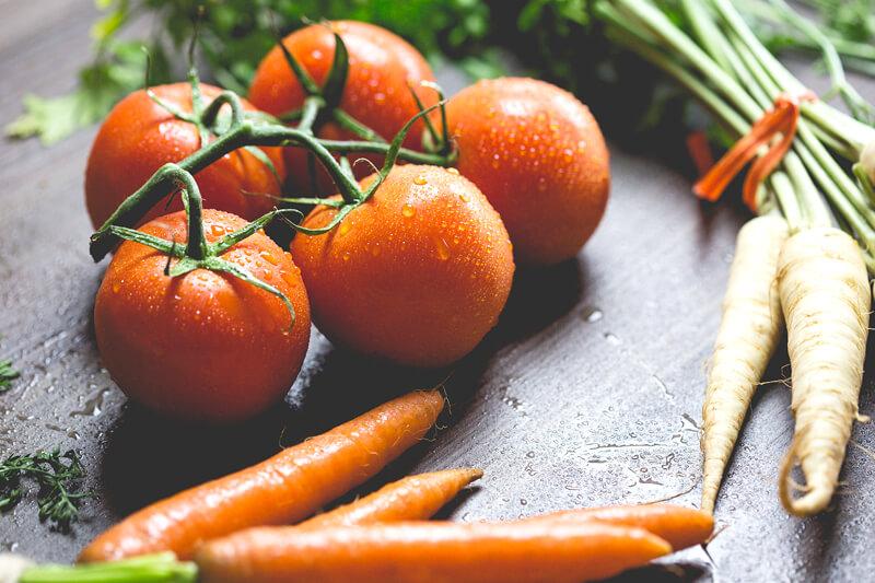 トマトジュースのレシピ